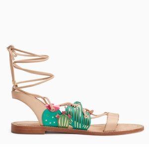 Kate Spade Salina Sandal ON-LINE EXCLUSIVE!!